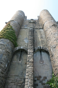 Hammond Castle, Gloucester, Massachusetts, photo by Denise D. Young