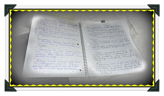 10969657603_bbbcbc3421_z notebook by Shan Jeniah Burton WANA Commons