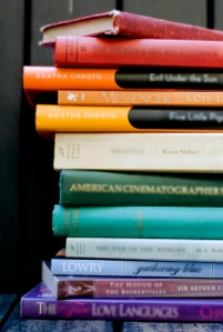 Can a title sell a book? | photo by Jenny Kaczorowski in WANA Commons