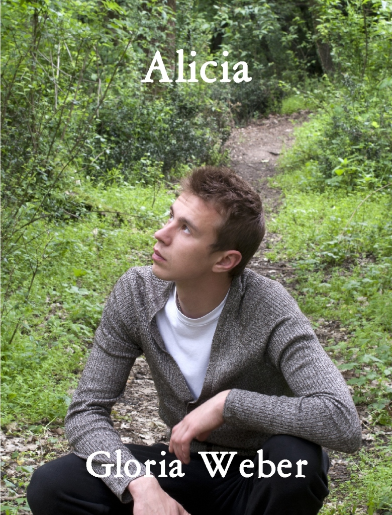 Alicia by Gloria Weber
