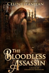 bloodless Assassin Ebook