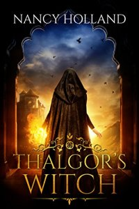 Thalgors Witch Nancy Holland